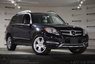 2014 Mercedes-Benz GLK250 BlueTEC
