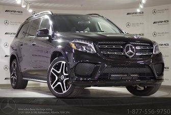 2019 Mercedes-Benz GLS550 4MATIC SUV