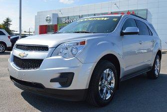 Chevrolet Equinox LT AWD AUTOMATIQUE AIR CLIMATISÉ GRP. ÉLECTRIQUE 2014