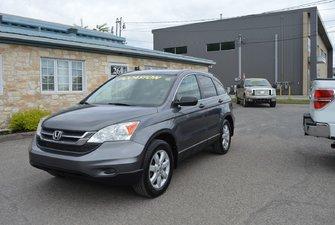 2010 Honda CR-V LX AWD TRÈS PROPRE A/C GROUPE ÉLECTRIQUE