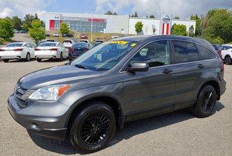 Honda CR-V LX 4WD AUTOMATIQUE, A/C, GROUPE ELECTRIQUE 2011