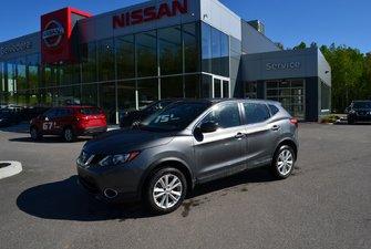 Nissan Qashqai SV Automatique 2018