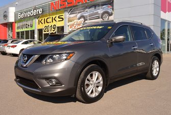 Nissan Rogue SV AUTOMATIQUE 7 PASSAGERS 2014