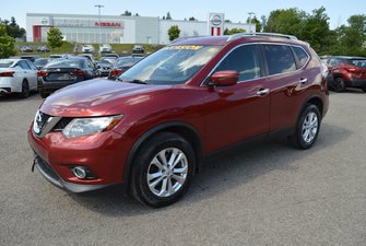 2016 Nissan Rogue SV AWD AUTOMATIQUE CAMERA DE RECUL
