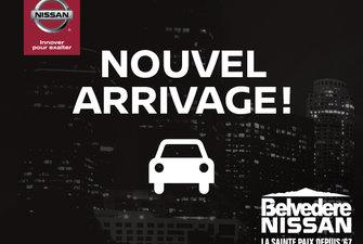 Nissan Rogue SV FWD BLUETOOTH CAMERA DE RECUL BANCS CHAUFFANTS 2016