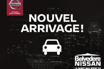 Nissan Versa Note SV AUTOMATIQUE, A/C, GROUPE ELECTRIQUE, CAMERA 2018