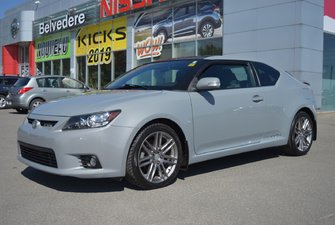 2011 Scion tC TOIT PANORAMIQUE RADIO PIONNER