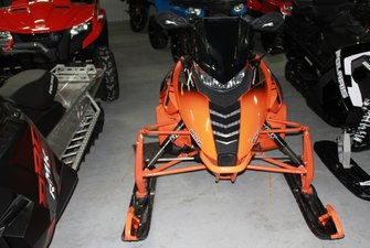 Arctic Cat XF 9000 LTD 2014  2014
