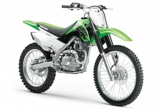 Kawasaki KLX140G GRANDE ROUES 2019