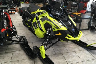 Polaris INDY 800 XC 129  2019
