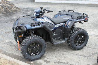 Polaris Sportsman 1000 XP EPS  2019