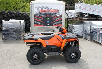 Polaris Sportsman 450 High Output EPS  2019