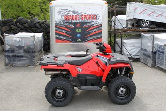 Polaris Sportsman 450 High Output  2019