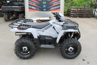 Polaris Sportsman 570 EPS Utility Edition  2019