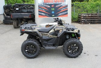 Polaris Sportsman 850 SP EPS  2019