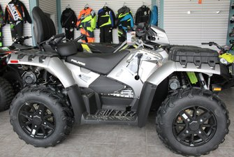 Polaris Sportsman 850 Touring XP 2019