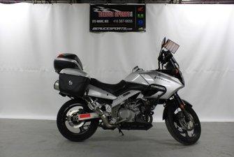 Suzuki DL1000 V-Strom Touring  2004