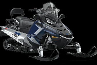 Polaris 550 INDY LXT ES NORTHSTAR 2020