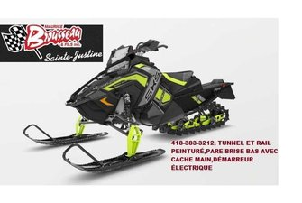 Polaris 800 SKS 146 ES  2019