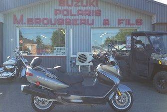 Suzuki Burgman 650  2006