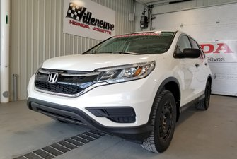 Honda CR-V LX bluetooth full 2015