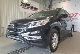 Honda CR-V EX AWD full toit mags bluetooth 2015