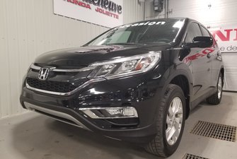 Honda CR-V EX AWD traction intégrale bluetooth 2015
