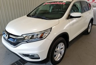 Honda CR-V EX toit bluetooth millage certifié 2015