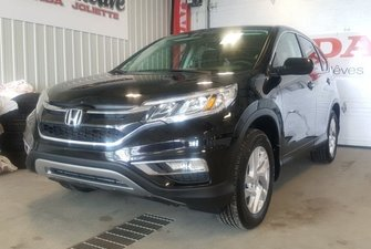 Honda CR-V EX AWD traction intégrale bluetooth full 2016