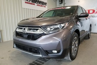 Honda CR-V EX AWD bluetooth mags toit 2017