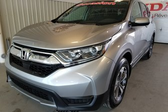 Honda CR-V LX AWD mags bluetooth full 2017