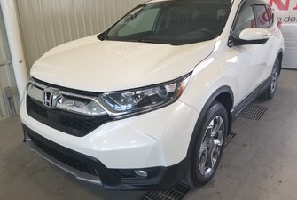 2017 Honda CR-V EX AWD full mags toit bluetooth