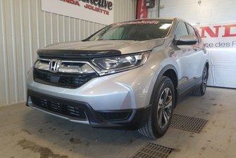 Honda CR-V LX AWD full mags bluetooth 2018
