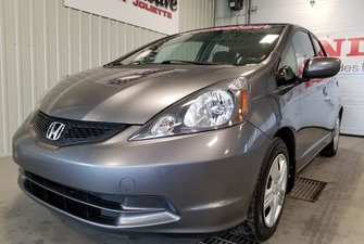 Honda Fit LX Automatique A/C 2014