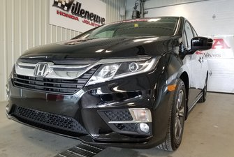 2018 Honda Odyssey EX-L navigation full tout dernier modèle