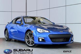 Subaru BRZ Sport-tech, GPS 2016
