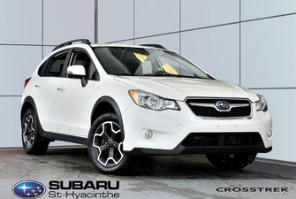 Subaru Crosstrek 2.0i Limited auto. 2014