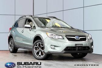 Subaru Crosstrek 2.0i Limited auto. 2015