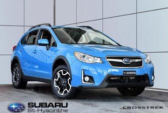 Subaru Crosstrek 2.0i Tourisme auto. 2016