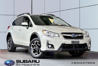 Subaru Crosstrek Touring, sièges chauffants, groupe électrique 2016