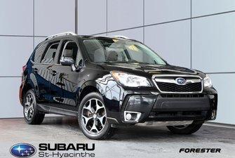 Subaru Forester 2.0XT Limité auto. 2014