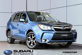 Subaru Forester 2.0XT Touring, toit panoramique 2015