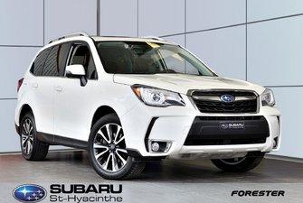 Subaru Forester XT 2017