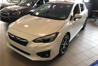 2019 Subaru Impreza Touring