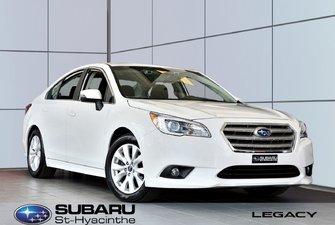 Subaru Legacy 2.5i Tourisme avec eyesight 2015