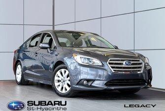2015 Subaru Legacy Tourisme EyeSight