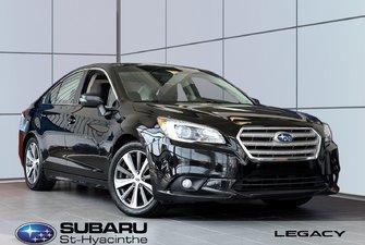 2016 Subaru Legacy Limited, cuir, toit ouvrant, GPS