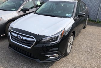 Subaru Legacy 3.6R Limited w/EyeSight Pkg 2019