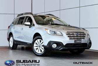 2015 Subaru Outback 3.6R Touring, toit ouvrant