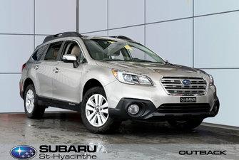 Subaru Outback 2.5i Tourisme Tech package 2016
